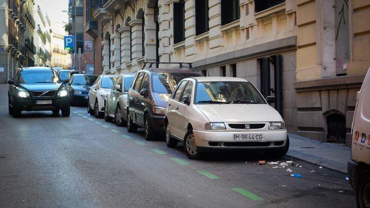 La nueva Ordenanza de Movilidad permitirá ampliar el SER a 20 barrios más