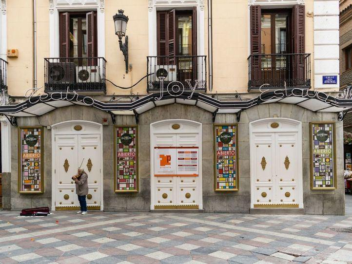 El Ayuntamiento de Madrid aprueba una nueva convocatoria de ayudas al ocio nocturno