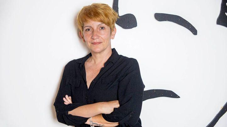 Esperanza Lemos, actriz