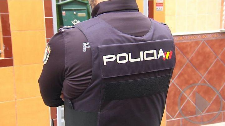 Detenido un hombre en Latina como presunto autor de malos tratos a su mujer tras llevarse a su hija de 3 años