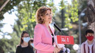 El PSOE no apoyará la comisión de investigación sobre Barajas porque