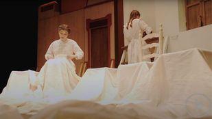 Levante, la obra de Carmen Losa que podrás ver en el Teatro Español