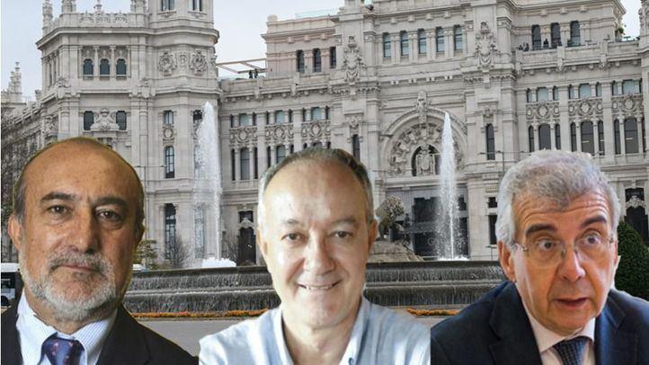 Los Cronistas de la Villa repasan la actualidad en Onda Madrid