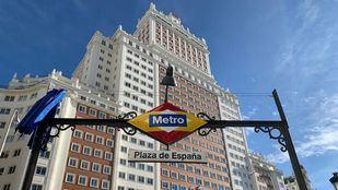 Inditex contará con 9.000 metros cuadrados de tiendas en el Edificio España