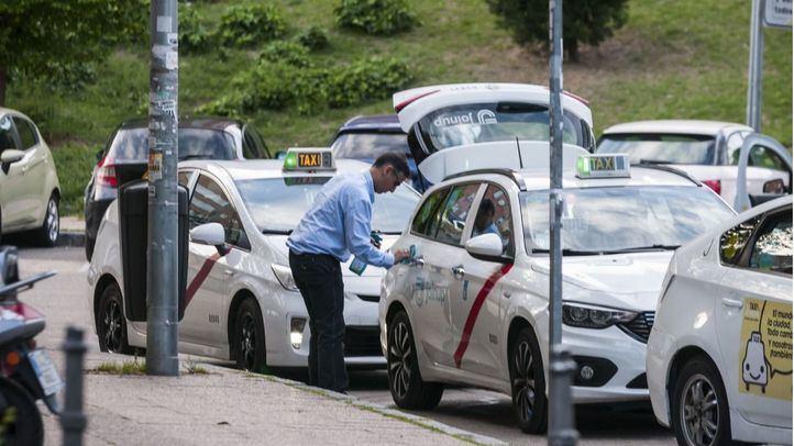 Aprobada la nueva ordenanza del taxi, que da la bienvenida al precio cerrado