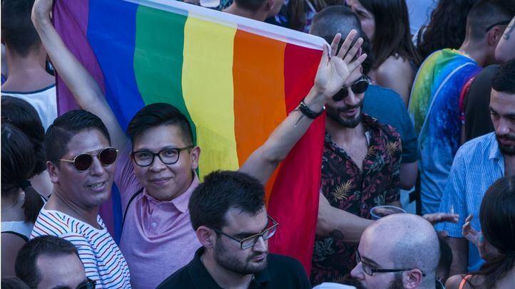 El Orgullo LGTBI 2021 se celebrará el 3 de julio entre Atocha y Colón, sin carrozas ni escenarios