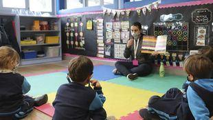 Plurilingüismo en el aula: una mentalidad más abierta