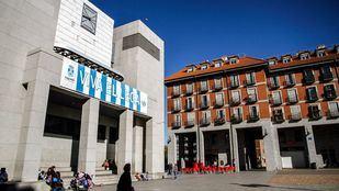 Plaza Mayor de Leganés