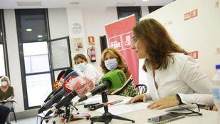 Los alcaldes socialistas de Alcorcón, Getafe y Fuenlabrada se alinean con la gestora del PSOE tras publicar una carta crítica