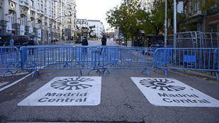 El nombre del nuevo 'Madrid Central' se decidirá en el Pleno de Cibeles