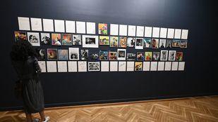 PHotoESPAÑA expone la obra de Ouka Leele en su faceta como dibujante