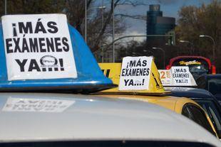 Carnet de conducir: dos meses de espera para el práctico por falta de examinadores