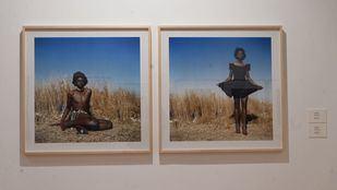 Eventos de lo social: fotografía africana en el Círculo de Bellas Artes