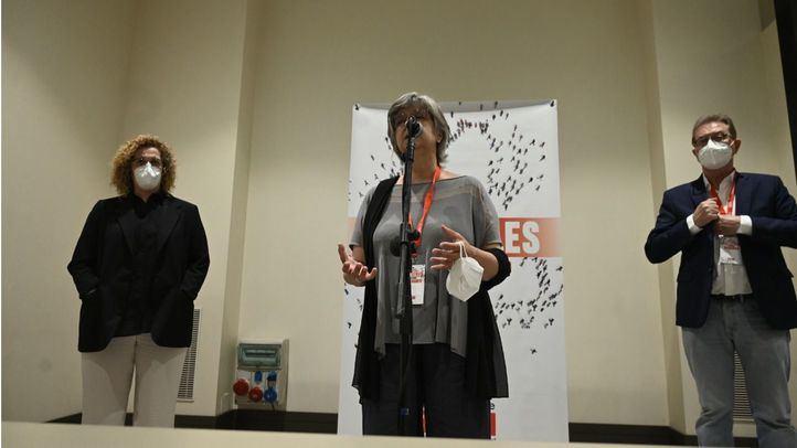 La nueva secretaria de CCOO apostará por combinar el diálogo social con la movilización en la calle