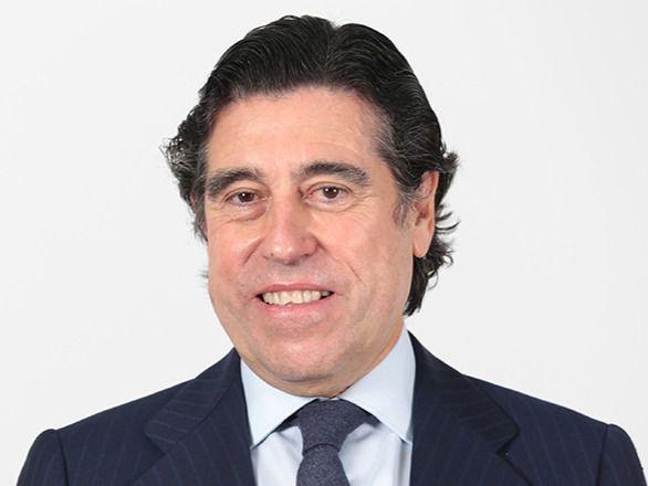 Manuel Manrique, presidente de Sacyr, se incorpora a la alianza #CEOPorLaDiversidad