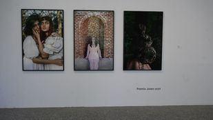 Los premios de Fotografía Fundación ENAIRE 2021 se exponen en el Jardín Botánico