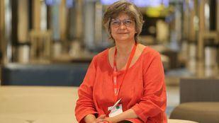 Paloma López, secretaria general de CCOO-Madrid