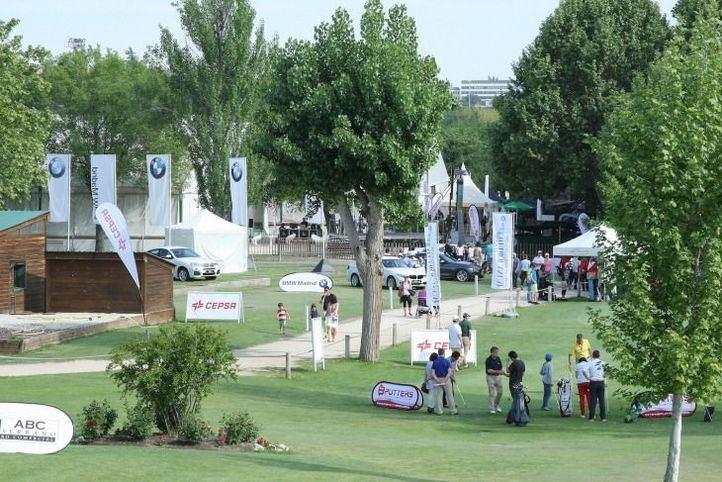 Premio Iniciativa Turística y de Golf de la Comunidad de Madrid a la 'Federación de Golf de Madrid'
