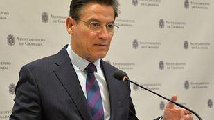 Más divorcios PP-Ciudadanos: los 'populares' abandonan al alcalde de Granada
