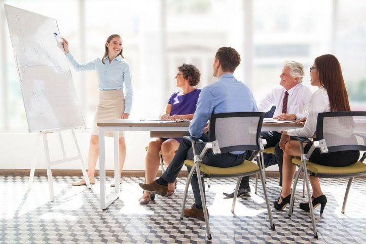 ¿Cuáles son las formaciones para las empresas emergentes en este 2021?