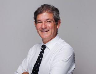 Juan José Calle Quirós, el CEO de Jockey Plaza comprometido con la digitalización social