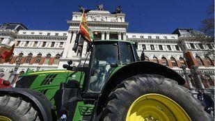 La Comunidad amplía las ayudas para jóvenes agricultores y ganaderos