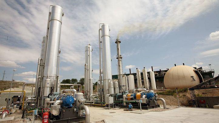 La nueva planta de compostaje de Valdemingómez comenzará a construirse a principios de 2022
