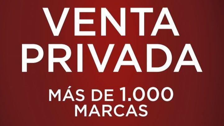 """El Corte Inglés lanza sus """"Ventas Privadas"""" y amplía a seis días los descuentos en más de 1.000 marcas"""