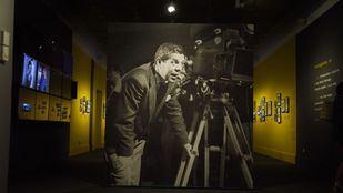 Una exposición recorre la filmografía de Berlanga en el centenario de su nacimiento