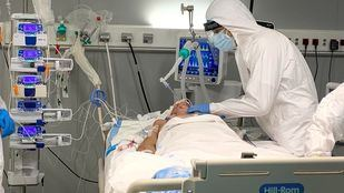Hospital Isabel Zendal
