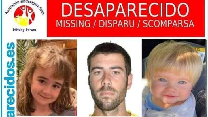 Encuentran en el mar el cuerpo sin vida de una de las niñas desaparecidas en Tenerife
