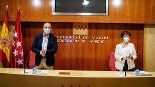 La variante india del coronavirus se abre camino en Madrid: transmisión comunitaria con 22 casos detectados