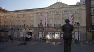 Hasta 79 proyectos consolidan la nueva programación del Teatro Español