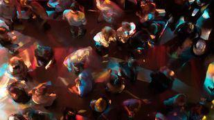 Discoteca, en una imagen de archivo