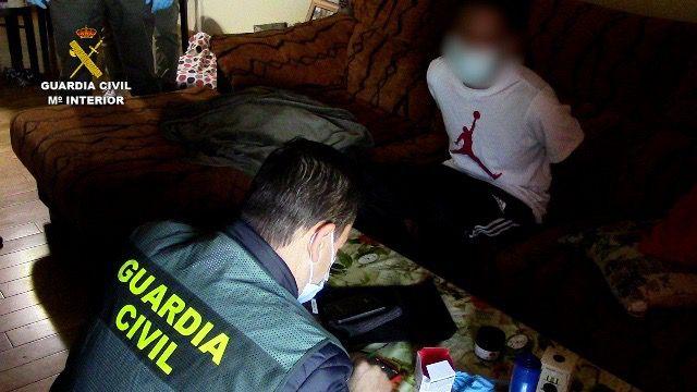 Detenidos cinco miembros de la banda 'Dominican Don't Play' por intentar matar a un hombre en Seseña