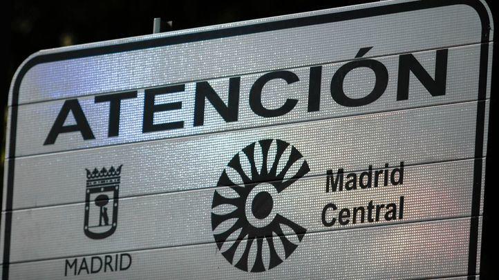Maestre propone ampliar 12 veces la extensión de Madrid Central y tacha de 'humo' el plan de Almeida