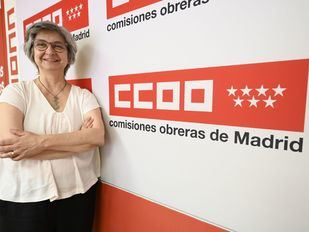 Paloma López: