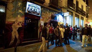 El ocio nocturno reabrirá en Madrid el 21 de junio