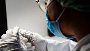 Novavax anuncia que su vacuna contra el coronavirus supera el 90% de eficacia