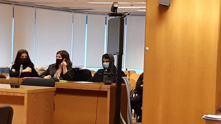 Condenado a 15 años el 'caníbal de Ventas' por matar, descuartizar y profanar el cadáver de su madre