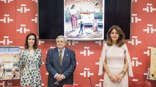 Presentación de la 80ª Feria del Libro de Madrid