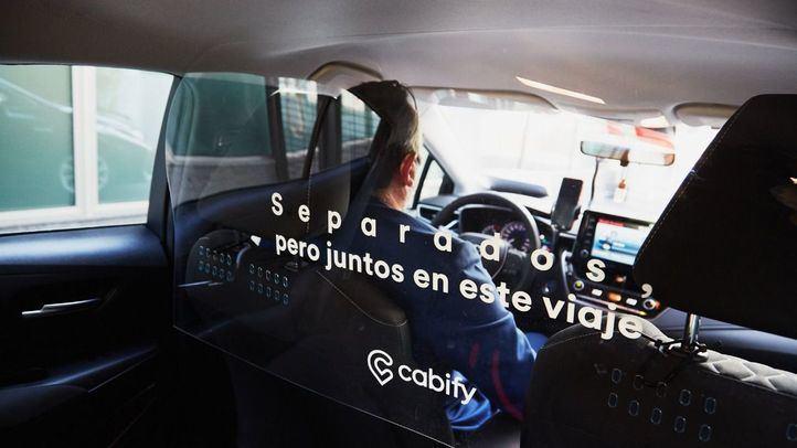 La oferta de multimovilidad de Cabify se consolida en Usera