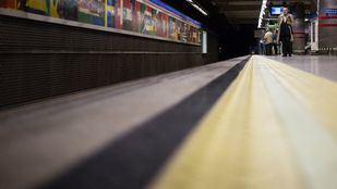 Fallece un maquinista de Metro jubilado por una enfermedad relacionada con el amianto