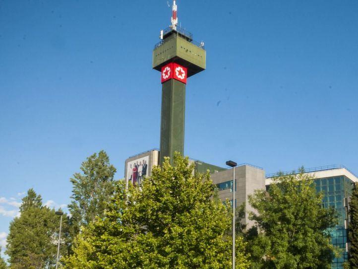Telemadrid acusa a la Comunidad de excluirla de la realización de la toma de posesión de Ayuso