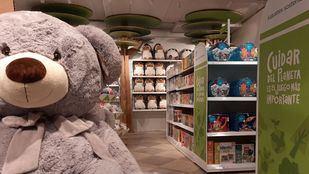 El Corte Inglés crea las tiendas de Juguetes que Cuidan del Planeta en más de 70 centros