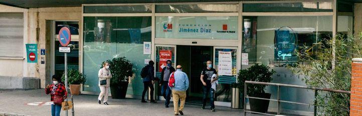 Descienden los contagios, ingresos y fallecidos por Covid en Madrid, con solo un deceso en la última jornada