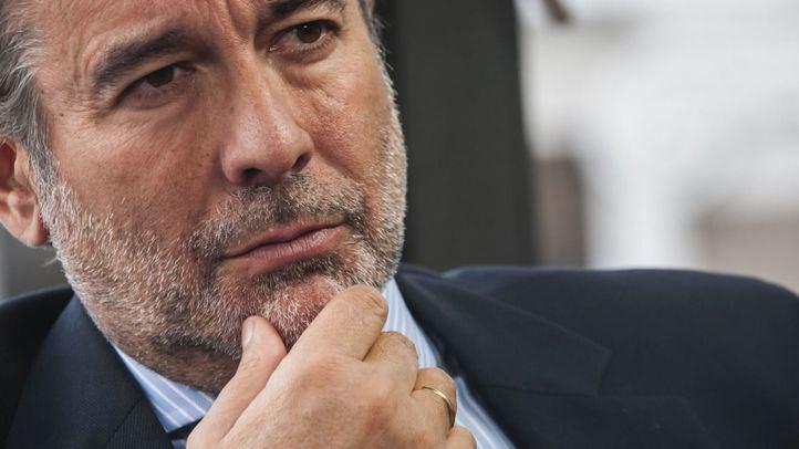 Enrique López, nuevo consejero de Presidencia, Justicia e Interior de la Comunidad de Madrid