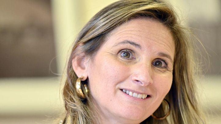 Paloma Martín conserva la consejería de Medio Ambiente y Agricultura y asume la de Vivienda