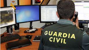 La Guardia Civil investiga la muerte de un hombre en Collado Villalba que presentaba múltiples lesiones
