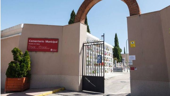 Los vecinos de San Sebastián de los Reyes se oponen a un nuevo tanatorio